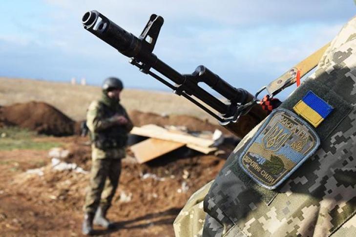 Украинские силовики 4 раза открывали огонь по ЛНР 27 февраля