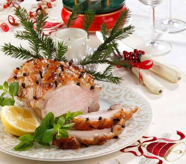 10 новогодних рецептов мясны…