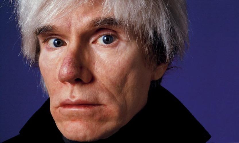 В Лондоне за биткоины продают знаменитую картину Энди Уорхола