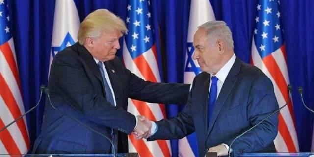 Неподсудны: американо-израил…