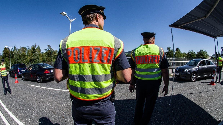 Австрийская полиция поймала …