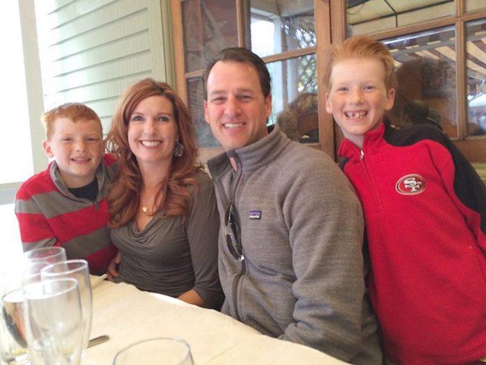 Отец семейства нашёл новое признание после похода в ресторан.