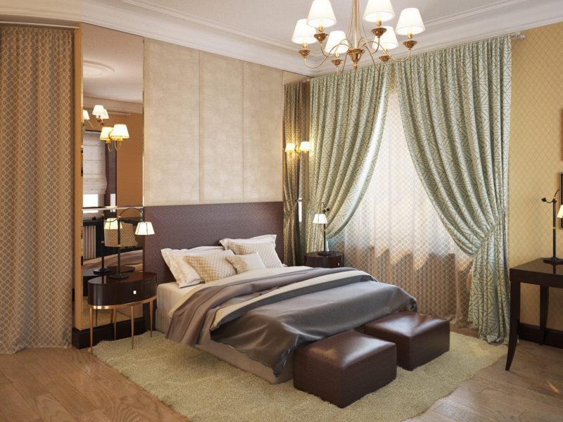 Мужская спальня (55)