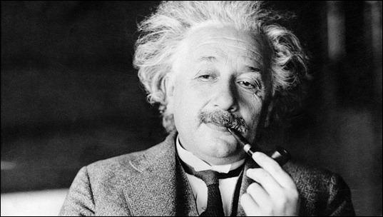 Правила игры от Альберта Эйнштейна
