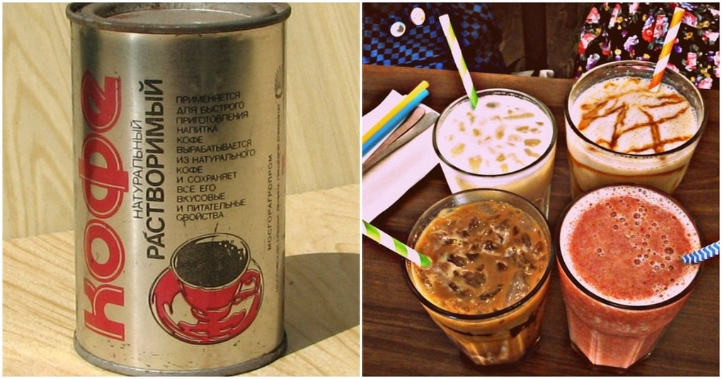 9 нестандартных применений растворимого кофе