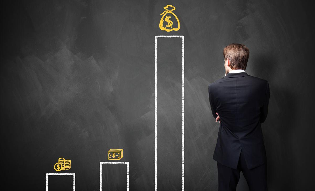 Как стать инвестором с нуля …