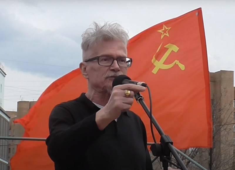 Оппозиция, но не против своей страны: может ли оппозиционная партия быть солидарна с властью? россия