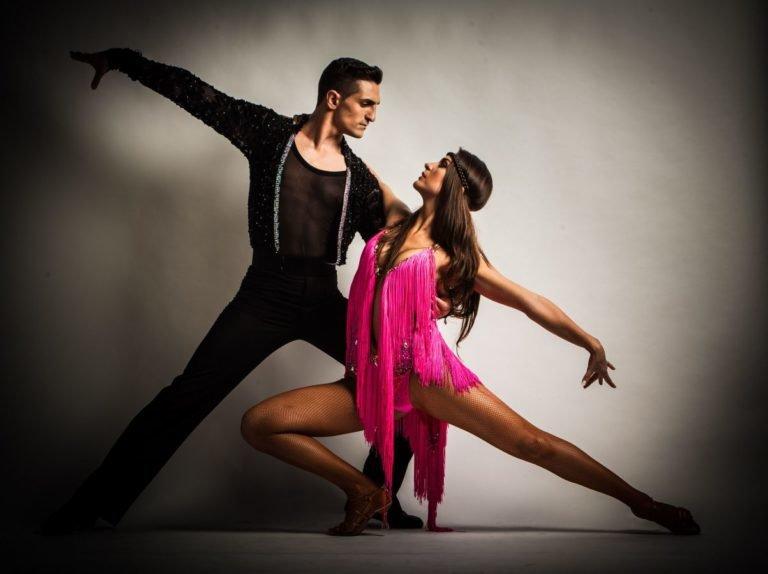 Латиноамериканские бальные танцы. Румба