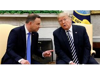 Чем опасен польский «Форт-Трамп» для России