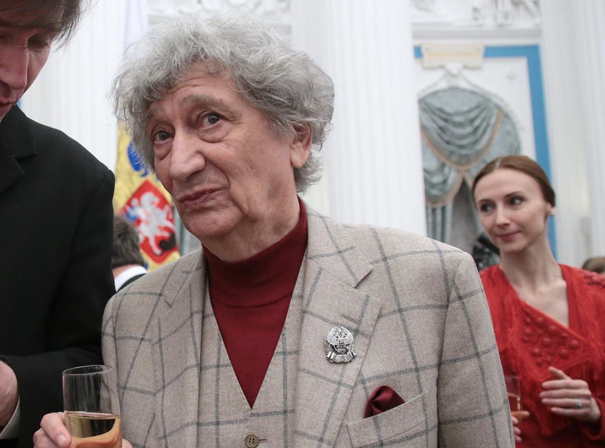 «Он научил меня писать лирические песни»: Юрий Энтин о Евгении Крылатове