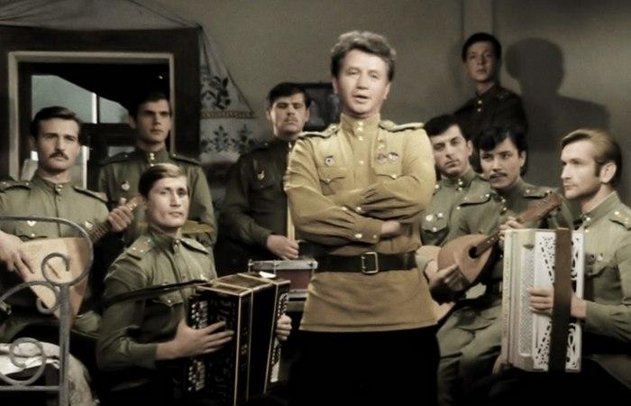 «В бой идут одни старики»: Реальные истории и мистические совпадения, связанные с фильмом Леонида Быкова.