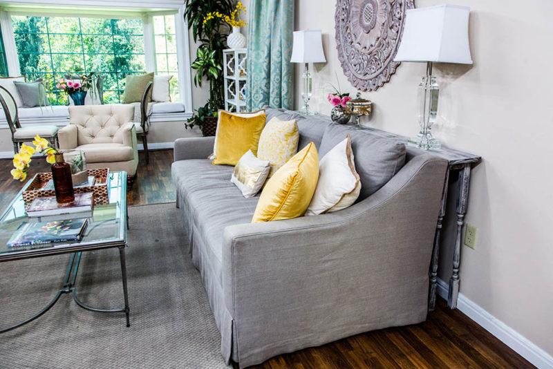 9 спасительных идей компактной мебели, которую можно сделать самому столик, пространство, очень, дополнительное, прикроватную, отлично, можно, может, установить, мебель, сборке, создании, рамки, узкий, диваном, проектировании, перекладинЛегкий, молдингами, декоративными, Крупногабаритная