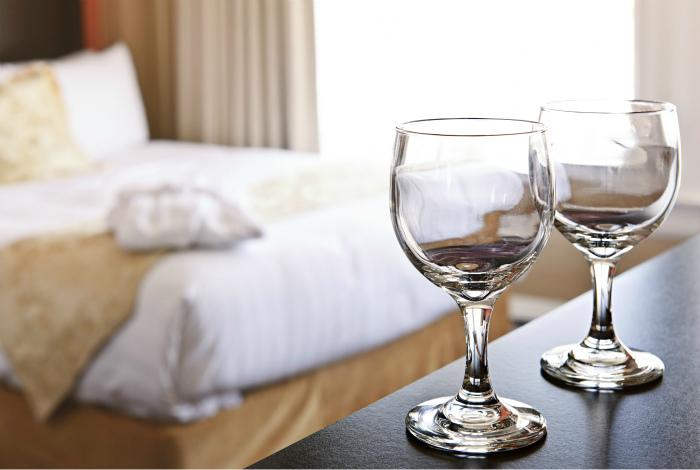 «Грязные» секретов гостиниц, о которых стоит знать каждому
