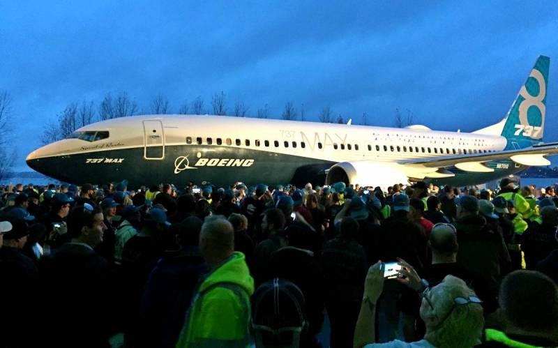Удастся ли реванш Boeing? Как 737 MAX пытается вернуться в небо Экономика