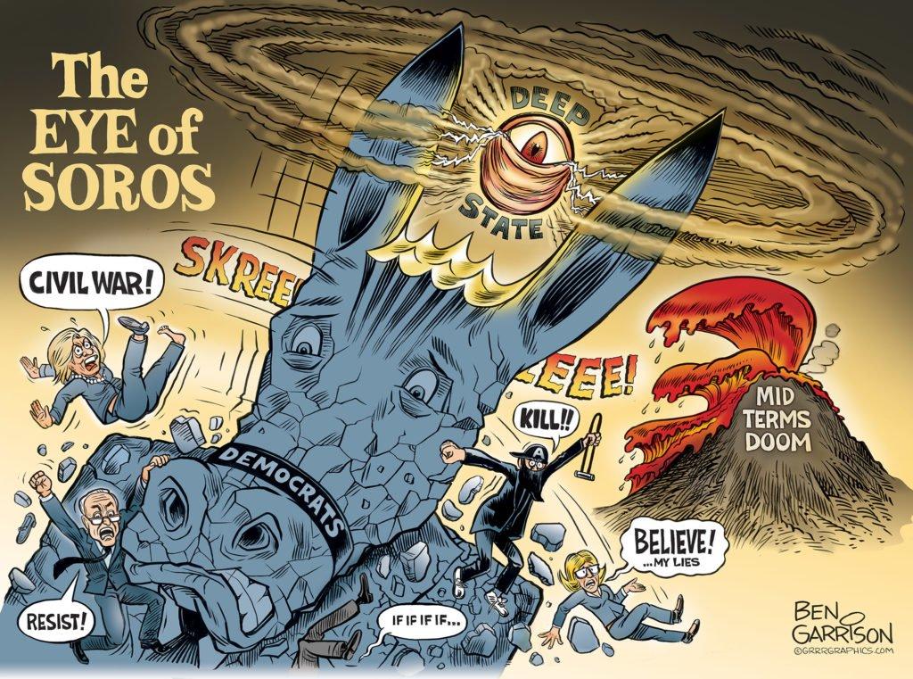 Выборы в США и завершение сирийской войны