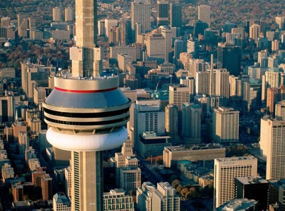Китайцы скупают канадскую недвижимость