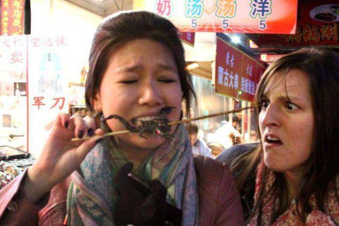 Подписать открытку, приколы про китайцев картинки