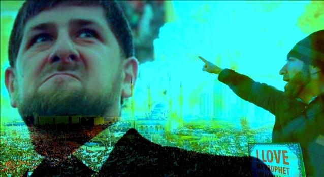 Чеченец: кара для Charlie Hebdo будет страшной