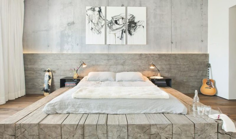Мужская спальня (3)