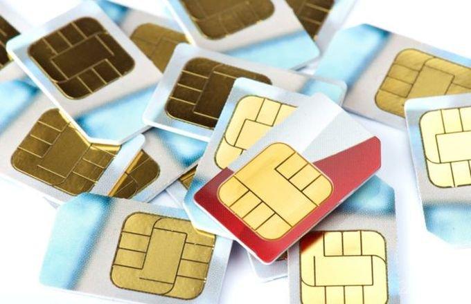 В России появятся сим-карты с отечественным шифрованием гаджеты,россия,симки,технологии,Шифрование