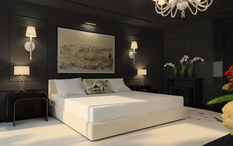Мужская спальня (29)