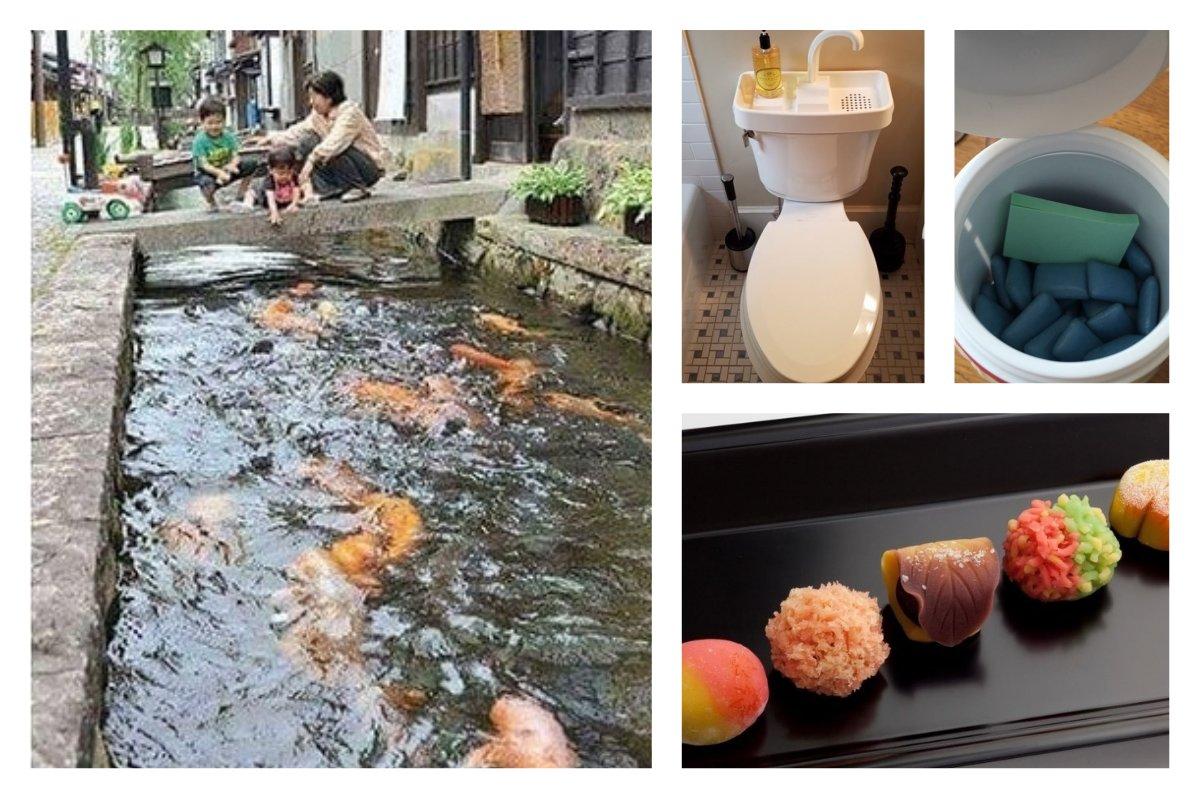 15 удивительных фото, которые доказывают, что Япония - это другая планета интересно, путешествия, удивительно, япония