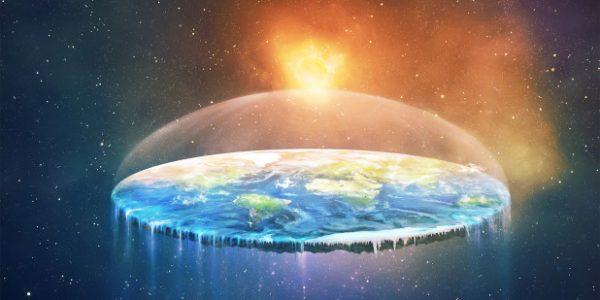 Сторонники теории плоской Земли отправятся в Антарктику, чтобы найти «Край Мира» жизненное