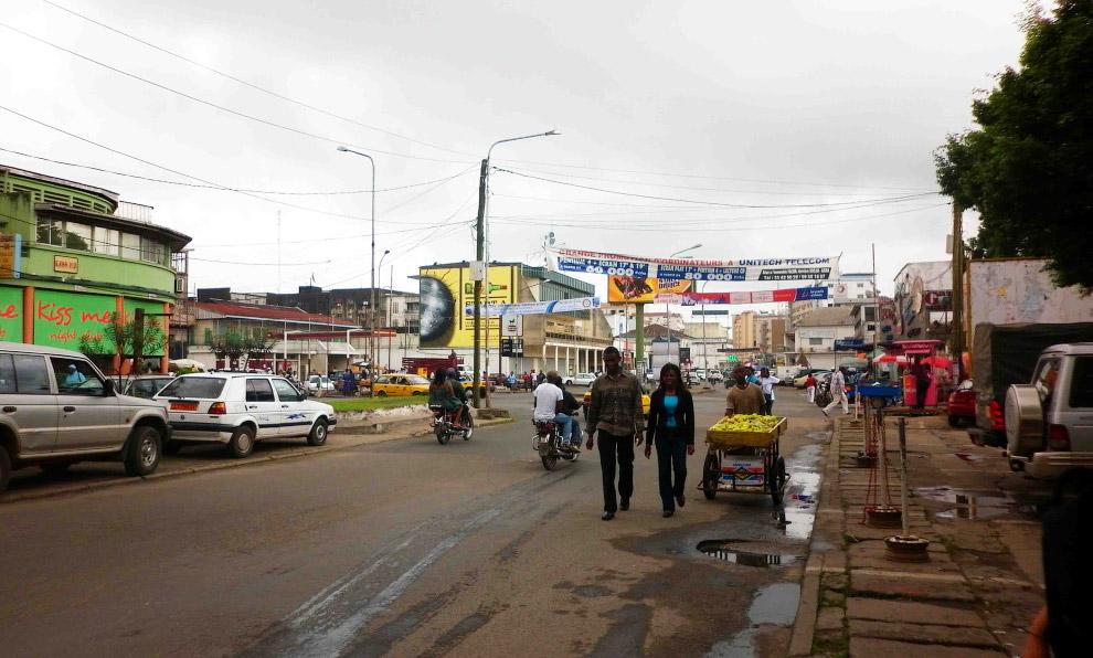 Дуала (Камерун)