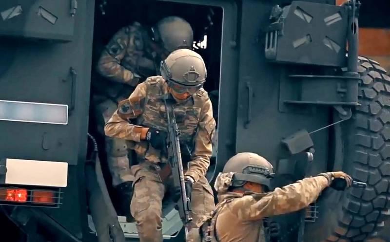 Российский генерал: Цель прибывшего в Карабах турецкого спецназа – диверсии против миротворцев РФ Новости