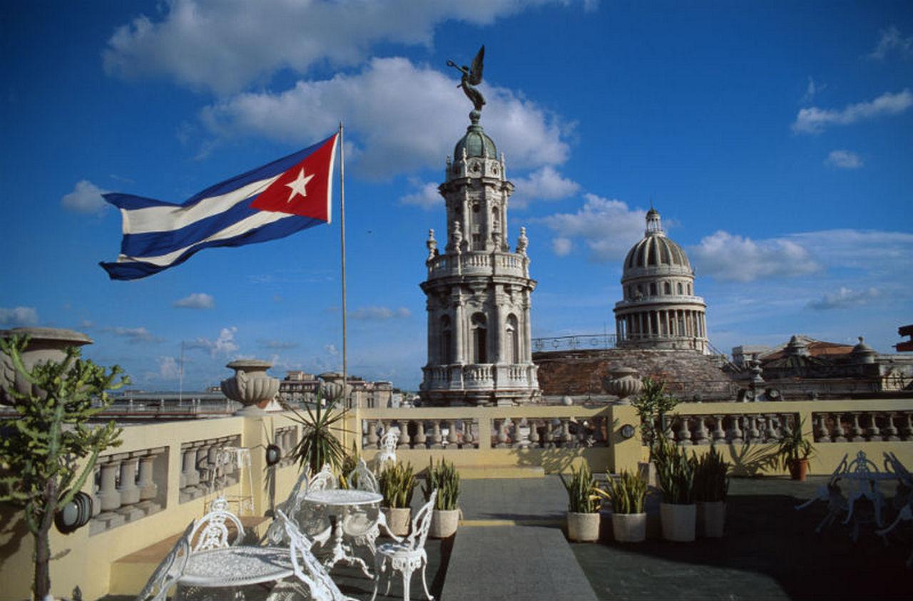 Шанс Гаваны на партнерство с ЕС без США