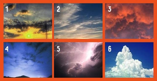 Этот простой тест определит твои сильные качества! Выбери понравившуюся картинку и прочти статью.