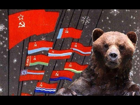 О том, как Запад планировал разделить Россию