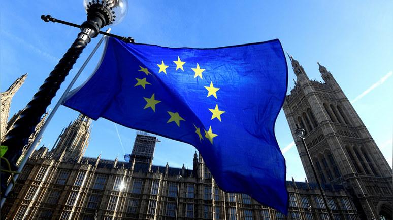 Guardian: Европе нужно объед…