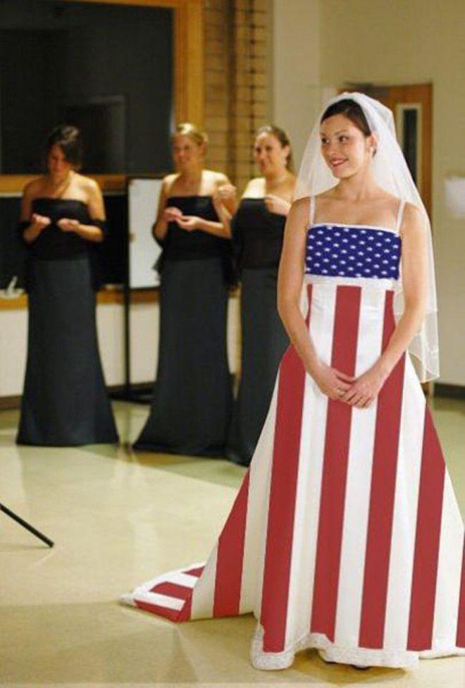 патриотизм нынче в тренде