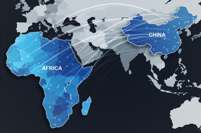 Параллели: как Пекин использует британскую модель колонизации мира