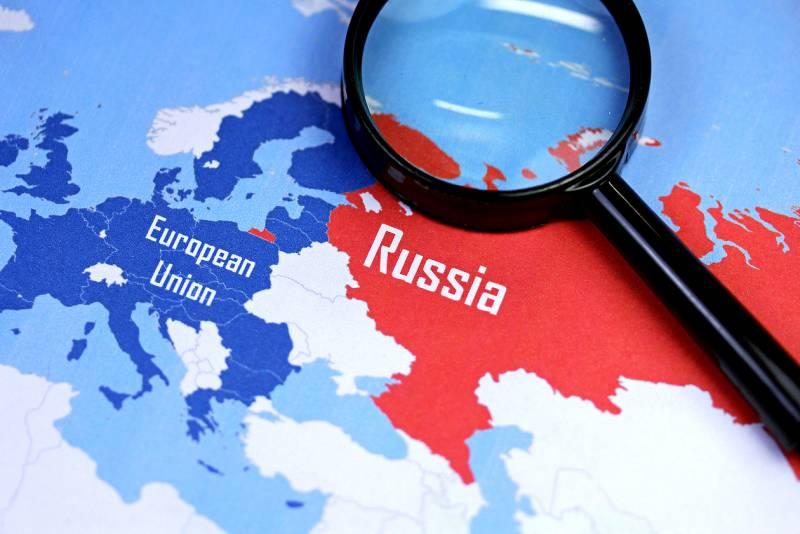 России пора наглухо заколотить «окно в Европу»