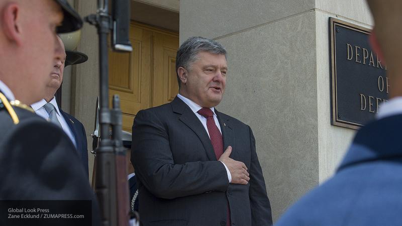 Порошенко, Ахметов и Аваков оказались в топе рейтинга самых влиятельных людей Украины