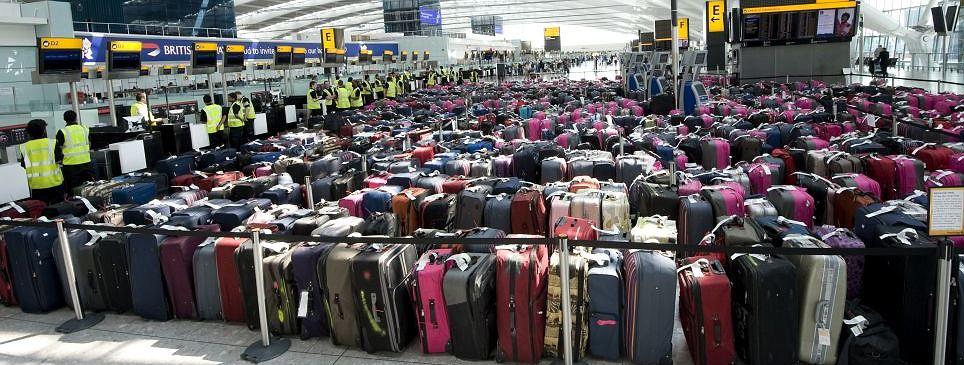 British Airways: кошмар на новоселье, или День сурка 3 ч.