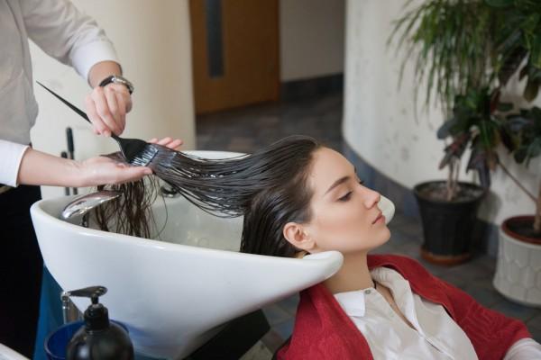 Мифы об окрашивании волос