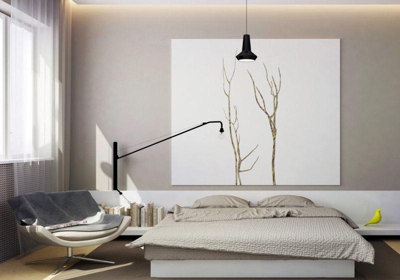Мужская спальня (1)