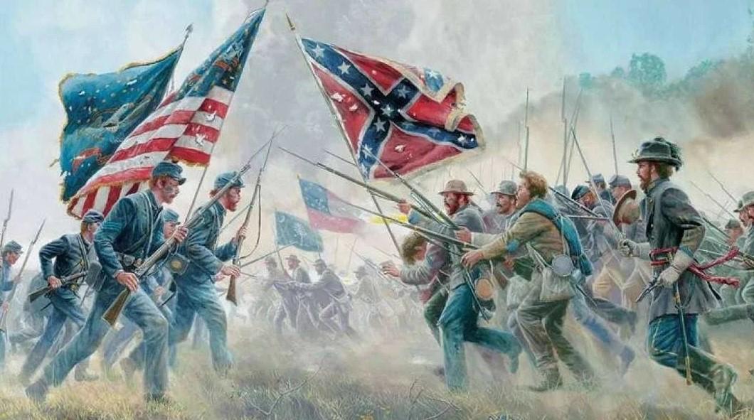 Вторая гражданская война в США неизбежна