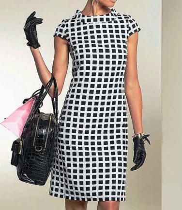 Полный гид по платьям — какое подходит твоей фигуре