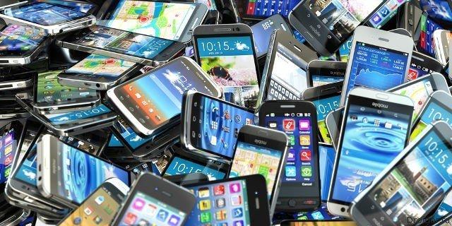 Разгадан способ прослушки любого смартфона прослушка, смартфон, техника
