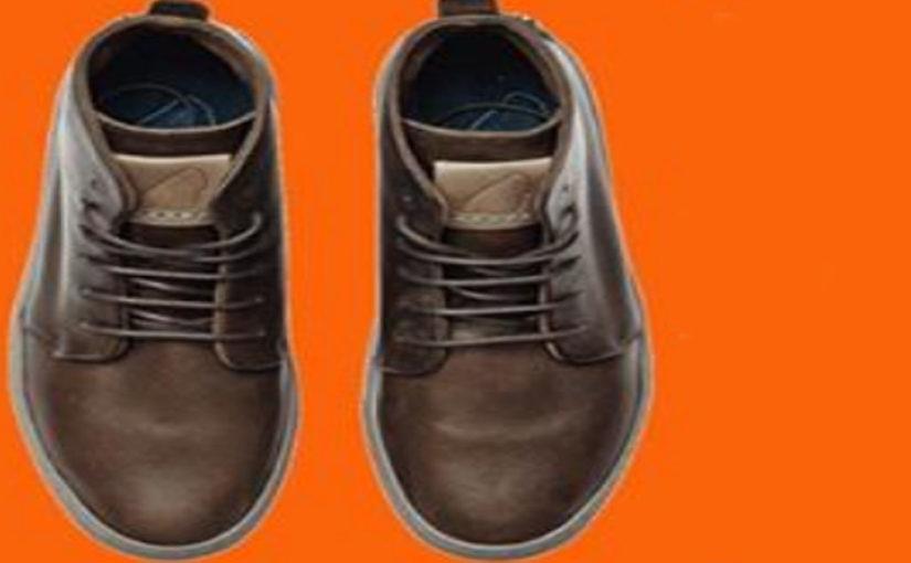 Прибавьте два ноля к размеру вашей обуви, отнимите год рождения — результат вас удивит