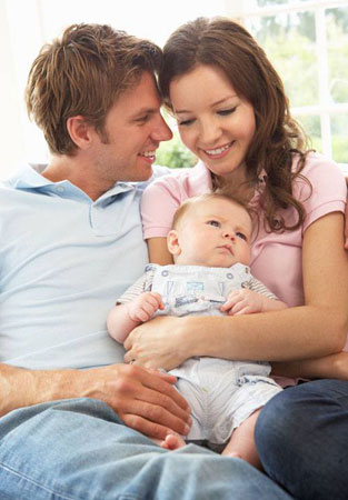 Гармония семейной жизни: 10 советов