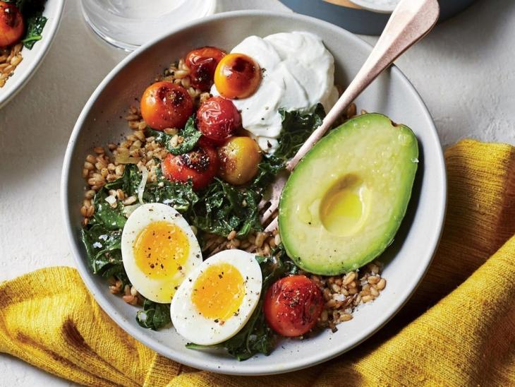 15 утренних привычек, которые помогут похудеть