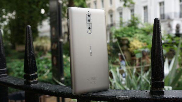Nokia 9 и Nokia 8 Pro появятся к концу 2018 года
