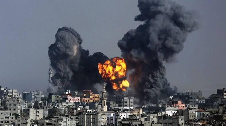 """ООН: Ситуация в секторе Газа критическая"""""""