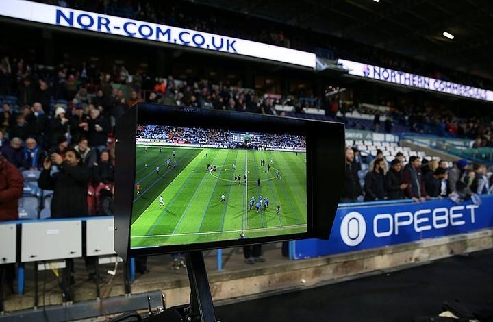 ФИФА утвердила использование видеоповторов на ЧМ-2018