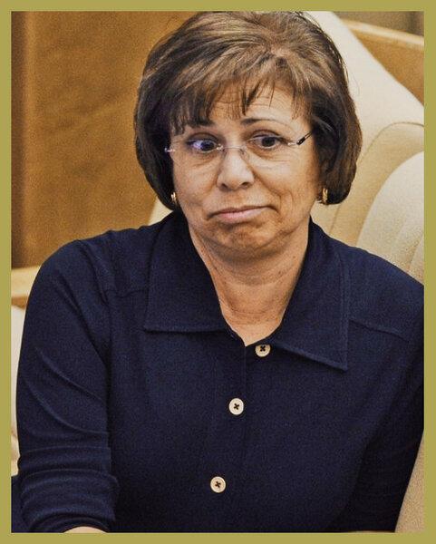 Фигуристка Роднина 12 лет в Госдуме: имитация политики?